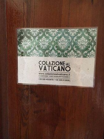 Colazione Al Vaticano: photo0.jpg