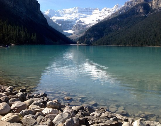 Les Rocheuses canadiennes, Canada : Canadian Rockies
