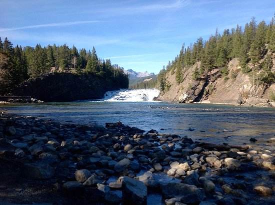 Канадские Скалистые горы, Канада: Canadian Rockies Banff