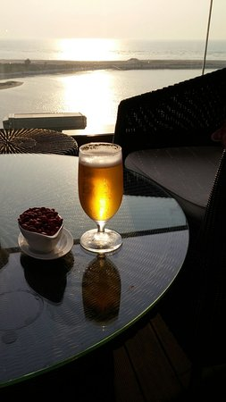 Hotel Baia Luanda: 20160714_164843_large.jpg