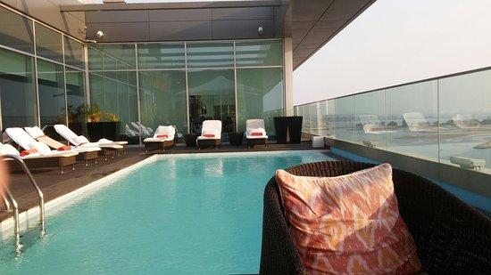 Hotel Baia Luanda: 20160713_164723_large.jpg