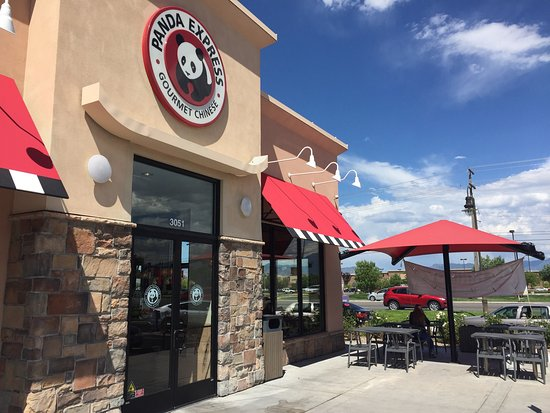 Sep 21,  · Panda Express, Salt Lake City: See 12 unbiased reviews of Panda Express, rated of 5 on TripAdvisor and ranked # of 1, restaurants in Salt Lake City/5(12).