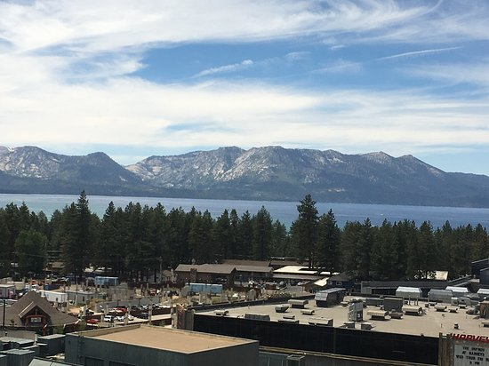 Harrah's Lake Tahoe Image