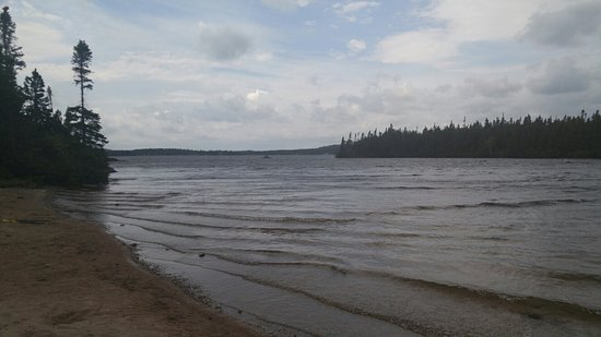 Clarenville, Kanada: The Lakeside at Thorburn
