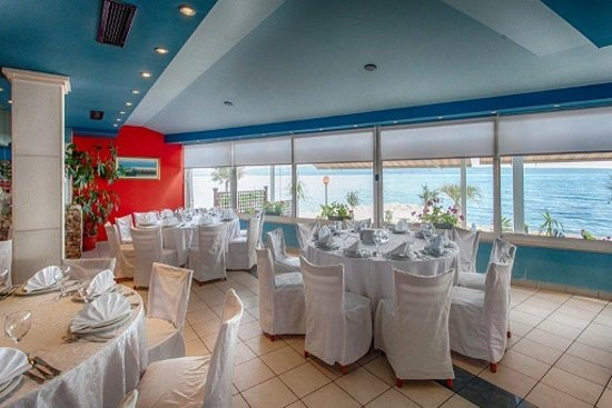 Podstrana, Croacia: wedding dinner