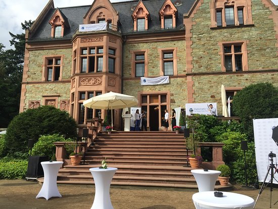 Foto de Romantik Hotel Schloss Rettershof