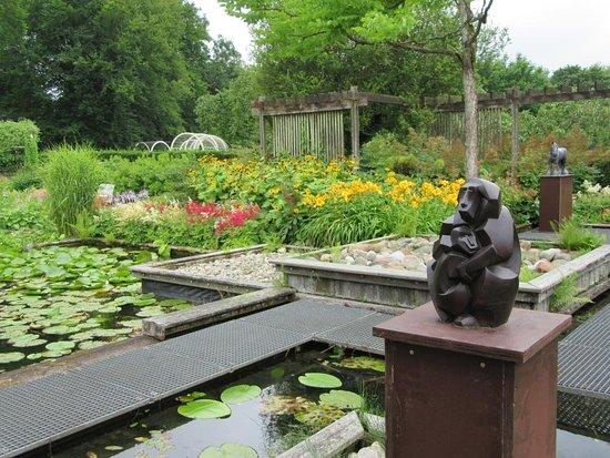 Haren, The Netherlands: Engelse tuin
