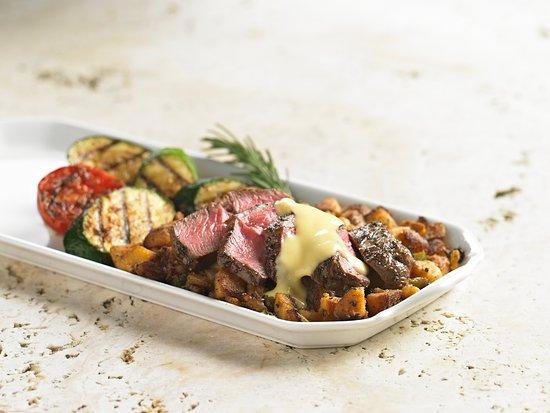 Stevenson Ranch, Kalifornia: Club 55 Steak and Hash