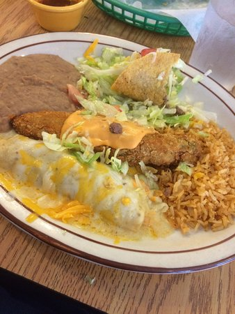 El Patio Mexican Restaurant, Canyon   Restaurant Reviews, Phone Number U0026  Photos   TripAdvisor