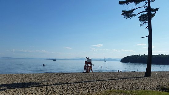 North Beach Campground: 20160705_180008_large.jpg