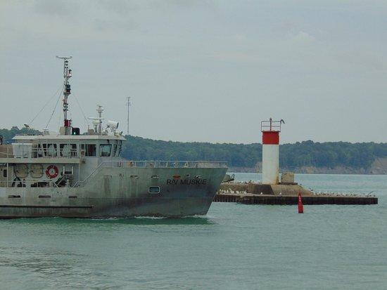 Port Stanley照片