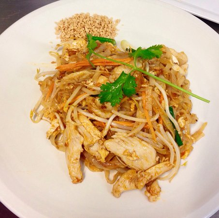 Restaurants the old house at home in basingstoke and deane for At home thai cuisine
