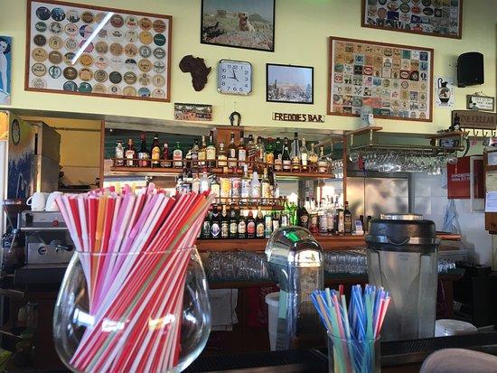 Freddie S Beach Bar Brunch
