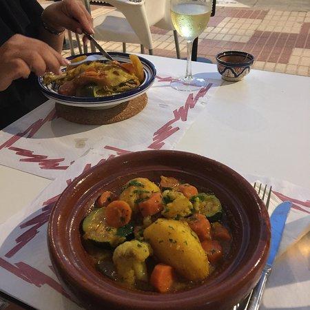 Alhaurín el Grande, Spagna: Almadina Restaurant