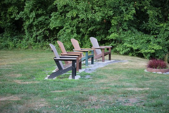 Framingham, MA: Take a seat :-)
