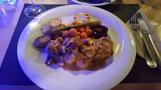 Restaurant Tsambikos