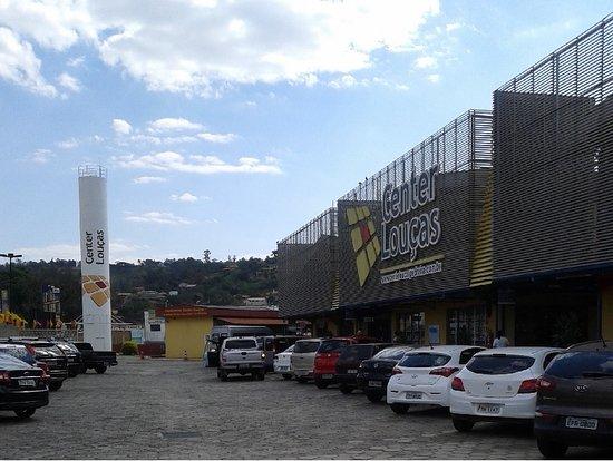 Center Loucas Pedreira
