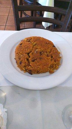 Restaurante El Mamposteao: La comida excelente. El servicio muy bueno y rápido. Los precios bien módicos. Los precios fluct