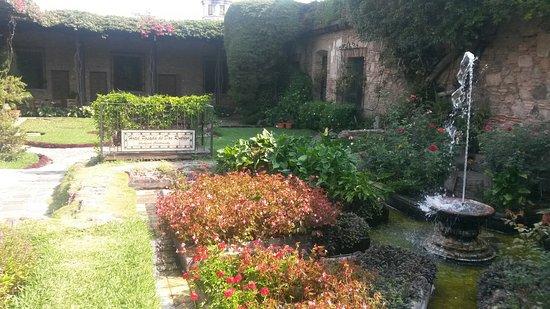 Hotel Posada de Don Rodrigo: 20160601_151523_large.jpg