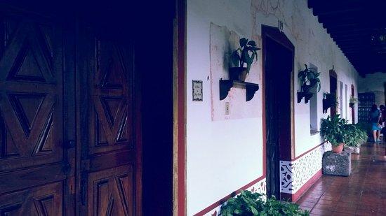 Hotel Posada de Don Rodrigo: 20160601_143856_large.jpg