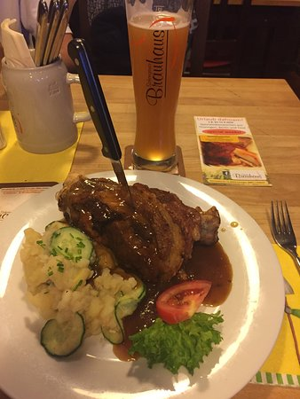 Schongau, ألمانيا: photo0.jpg
