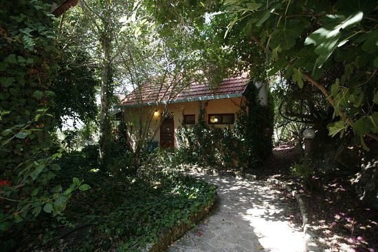 Zippori Village Country Cottages Photo