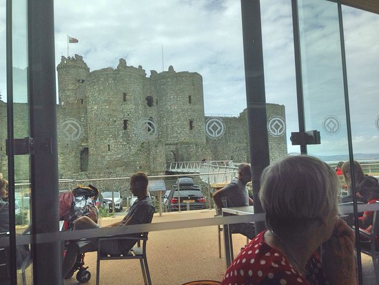 Castle Gift Shop