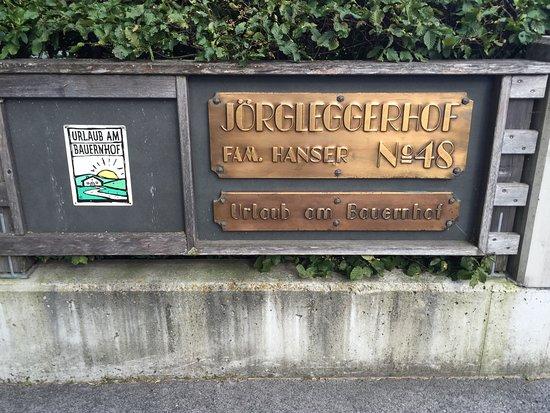Jorgleggerhof