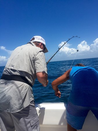 Family tradition charters grayton beach all you need for Grayton beach fishing charters