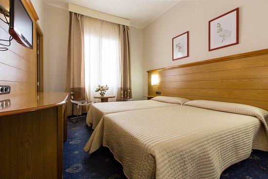 호텔 아쿠아리아 네그레스코