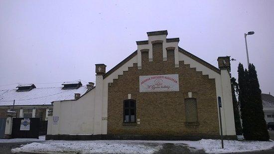 Exhibiton on the History of Gyula Sausage
