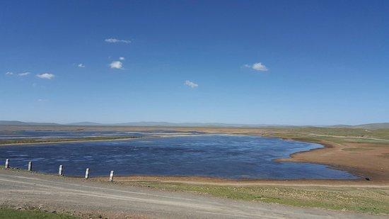 Eling Lake