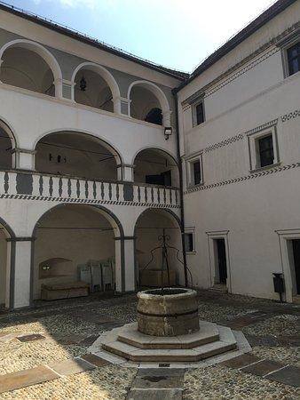 Varazdin (The Old Castle) : photo7.jpg