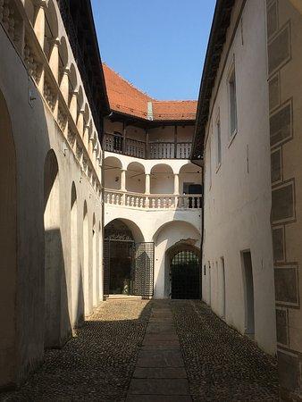 Varazdin (The Old Castle) : photo8.jpg