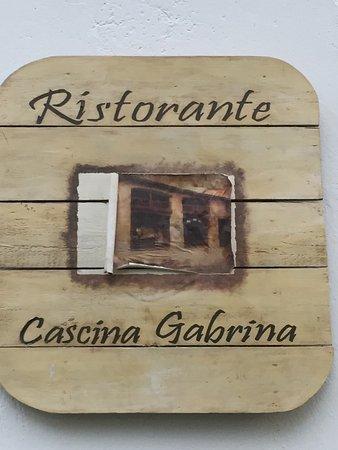 Vanzago, Italia: Cascina Gabrina