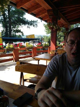 Veliko Gradiste, Serbia: Srebrno jezero