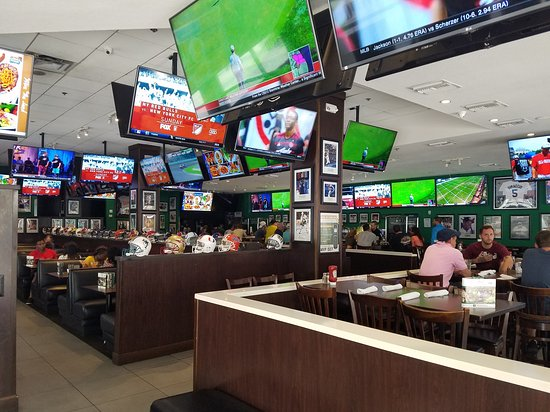 Duffy S Sports Grill Image