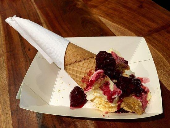 Subiaco, Avustralya: Whisk Creamery