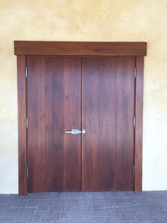 Penticton, Canada: Winery Door
