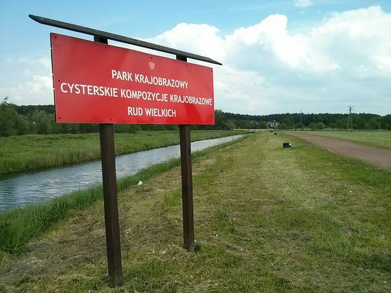 Rybnik, Polonia: Biking Trails