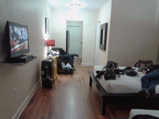 Suites on South Beach Miami Foto