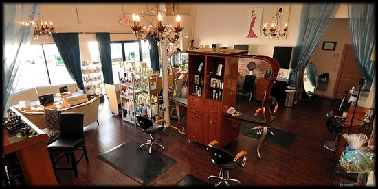 Intuition Salon and Spa & Boutique
