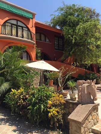 Casa Bella Boutique Hotel: photo0.jpg