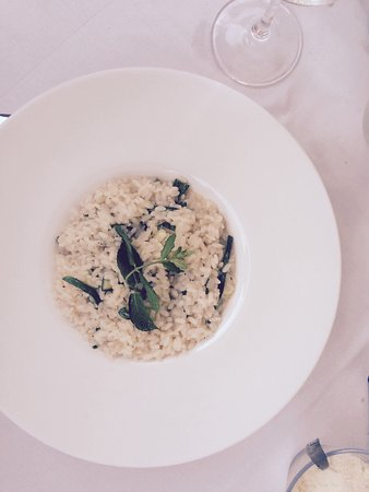Castrocaro Terme e Terra del Sole, Italia: Utrolig dejlig mad og service helt i top. Lokationen var prikken over i'et  og priserne helt i o