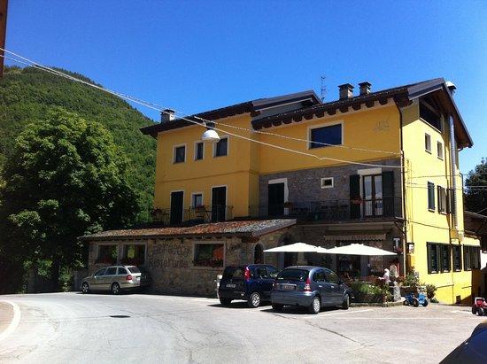 Hotel Gabriella : L'hotel