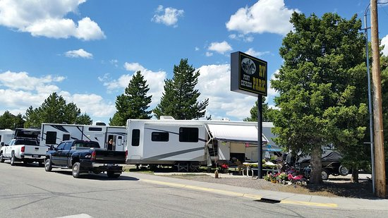 Pony Express Rv Park Updated 2018 Prices Amp Campground