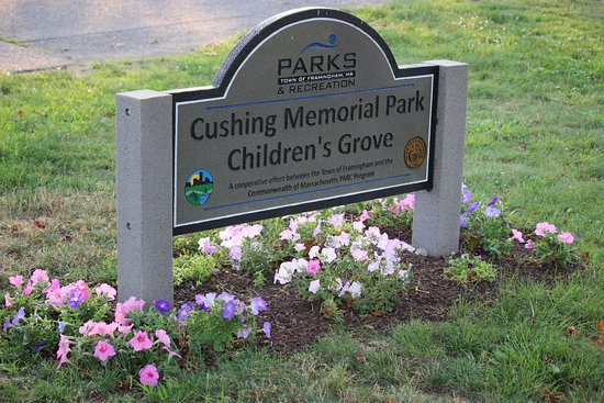 Framingham, MA: Children's Groove