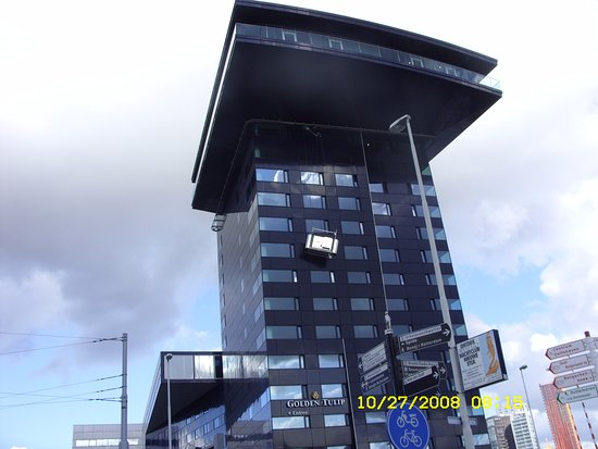 Фотография Inntel Hotels Rotterdam Centre