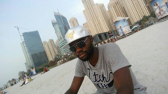 Emirate of Dubai, United Arab Emirates: Emirat de Dubaï