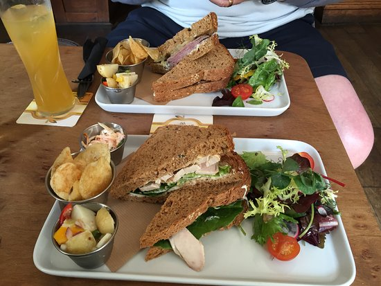 Lunch At The Golden Lion Newport Picture Of The Golden Lion Restaurant Newport Tripadvisor This is a detailed summary of the events in golden sun, golden sun: lunch at the golden lion newport